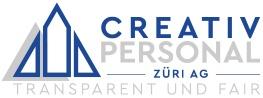 Creativ Personal Züri AG